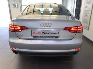 Audi A4 1.4TFSI - Image 5