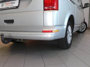 Volkswagen Kombi 2.0TDI SWB Trendline Plus auto - Image 10
