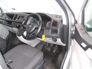Volkswagen Kombi 2.0TDI SWB Trendline Plus auto - Image 13