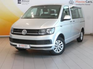 Volkswagen Kombi 2.0TDI SWB Trendline Plus auto - Image 1