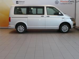 Volkswagen Kombi 2.0TDI SWB Trendline Plus auto - Image 21