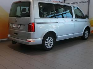 Volkswagen Kombi 2.0TDI SWB Trendline Plus auto - Image 22