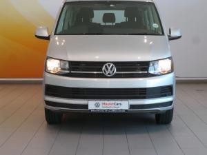 Volkswagen Kombi 2.0TDI SWB Trendline Plus auto - Image 23