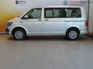 Volkswagen Kombi 2.0TDI SWB Trendline Plus auto - Image 2