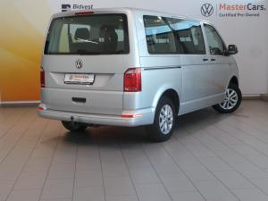 Volkswagen Kombi 2.0TDI SWB Trendline Plus auto - Image 3