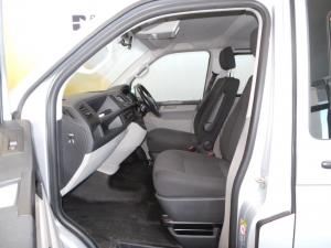 Volkswagen Kombi 2.0TDI SWB Trendline Plus auto - Image 4