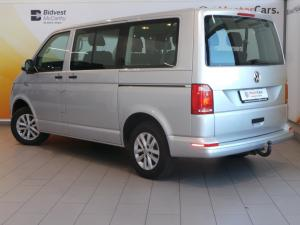 Volkswagen Kombi 2.0TDI SWB Trendline Plus auto - Image 8