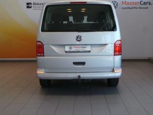 Volkswagen Kombi 2.0TDI SWB Trendline Plus auto - Image 9