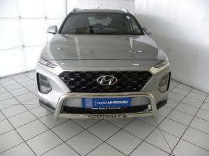 Hyundai SANTE-FE R2.2 Executive automatic - Image 2
