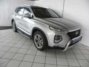 Hyundai SANTE-FE R2.2 Executive automatic - Image 3