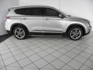 Hyundai SANTE-FE R2.2 Executive automatic - Image 6