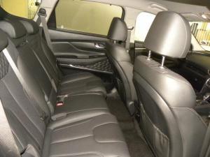 Hyundai SANTE-FE R2.2 Executive automatic - Image 9