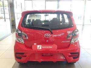 Toyota Agya 1.0 - Image 5