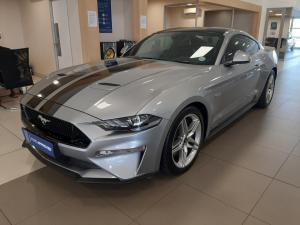 Ford Mustang 5.0 GT automatic - Image 2