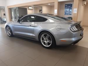 Ford Mustang 5.0 GT automatic - Image 5