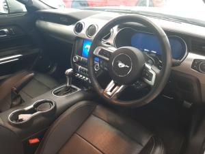 Ford Mustang 5.0 GT automatic - Image 6