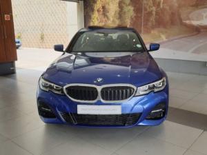 BMW 320D M Sport Launch Edition automatic - Image 10