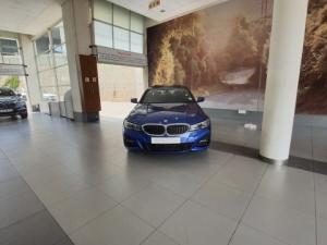 BMW 320D M Sport Launch Edition automatic - Image 11