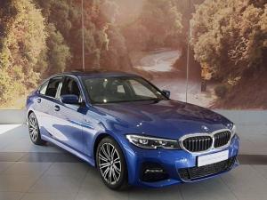 BMW 320D M Sport Launch Edition automatic - Image 1