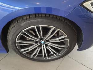 BMW 320D M Sport Launch Edition automatic - Image 4