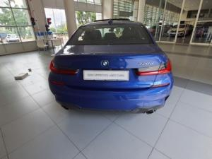 BMW 320D M Sport Launch Edition automatic - Image 5