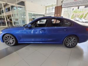 BMW 320D M Sport Launch Edition automatic - Image 8