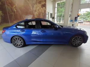 BMW 320D M Sport Launch Edition automatic - Image 9