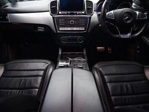 Mercedes-Benz GLE Coupe 63 S AMG - Image 10