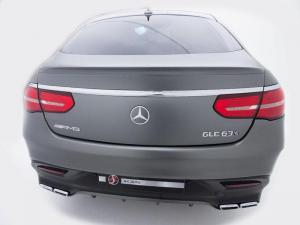 Mercedes-Benz GLE Coupe 63 S AMG - Image 7