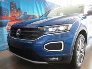 Volkswagen T-ROC 2.0 TSI Design 4MOT DSG - Image 10