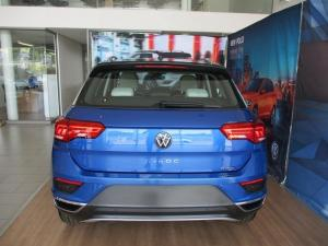 Volkswagen T-ROC 2.0 TSI Design 4MOT DSG - Image 4