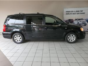 Chrysler Grand Voyager 2.8CRD LX - Image 2