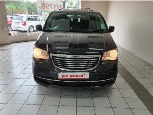 Chrysler Grand Voyager 2.8CRD LX - Image 4