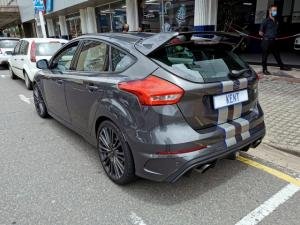 Ford Focus RS - Image 3