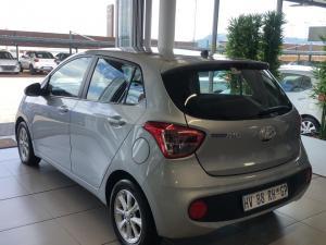 Hyundai Grand i10 1.2 Fluid - Image 2