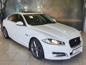 Jaguar XF 2.2D Premium Luxury - Image 1