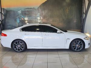 Jaguar XF 2.2D Premium Luxury - Image 5