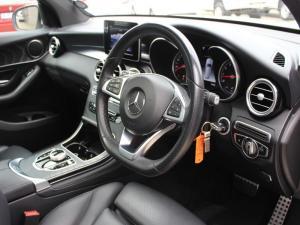Mercedes-Benz GLC 300 AMG - Image 10