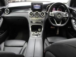 Mercedes-Benz GLC 300 AMG - Image 11
