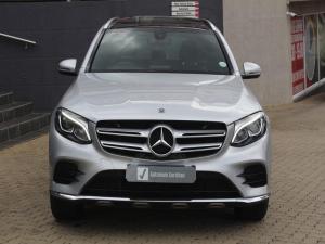 Mercedes-Benz GLC 300 AMG - Image 2