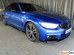 BMW 435i Coupe M Sport automatic - Image 1