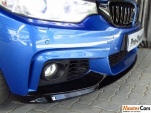 BMW 435i Coupe M Sport automatic - Image 8