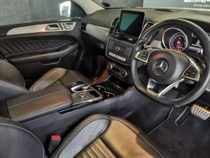 Mercedes-Benz GLE Coupe 350d 4MATIC - Image 18