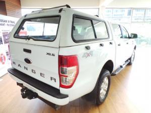 Ford Ranger 2.2TDCi double cab 4x4 XL-Plus - Image 4