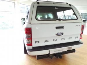 Ford Ranger 2.2TDCi double cab 4x4 XL-Plus - Image 6