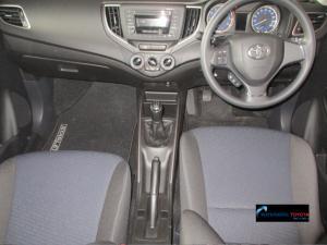 Toyota Starlet 1.4 Xi - Image 5