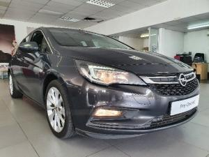 Opel Astra 1.4T Enjoy - Image 2