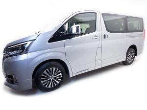 Toyota Quantum 2.8 VX 9 Seat - Image 4