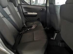 Suzuki Ignis 1.2 GLX - Image 10