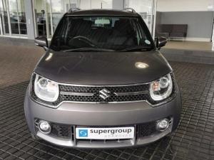 Suzuki Ignis 1.2 GLX - Image 2